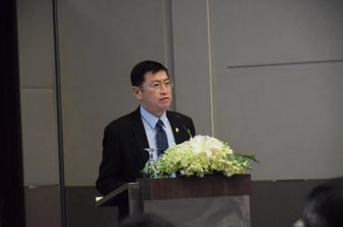 Seminar : ASEAN5 & Japan Workshop on Energy Efficiency, Safety and lower GWP refrigerant